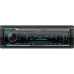 Autoradio KENWOOD KMM-BT304 (Bluetooth, Spotify, 1-DIN)