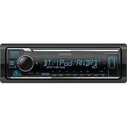 Autoradio KENWOOD KMM-BT305