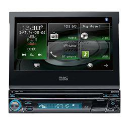 Autoradio MAC AUDIO MAC 310, 1-DIN, ekran na izvlačenje