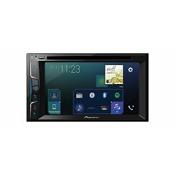 Autoradio PIONEER AVH-Z2000BT (CD, DVD, USB, Bluetooth, Apple Carplay)