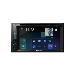 Autoradio PIONEER AVH-Z2100BT (CD/DVD, USB, Bluetooth, Apple Carplay)