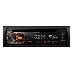 Autoradio PIONEER DEH-1800UBA (USB, CD, MP3, AUX-IN)