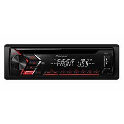 Autoradio PIONEER DEH-S100UB (RDS, CD, USB, AUX, Android)