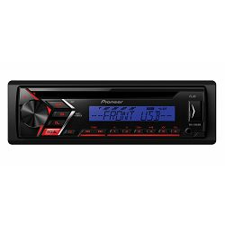Autoradio PIONEER DEH-S100UBB (RDS, CD, USB, AUX, Android)