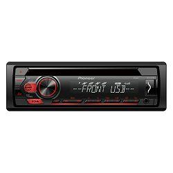 Autoradio PIONEER DEH-S111UB (RDS, CD, USB, AUX)
