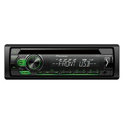 Autoradio PIONEER DEH-S111UBG (RDS, CD, USB, AUX)