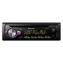 Autoradio PIONEER DEH-S2000UI (RDS, CD, USB, AUX, iPod Direct Control)