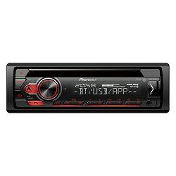 Autoradio PIONEER DEH-S310BT (CD, Bluetooth, USB, Spotify, Android)