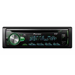 Autoradio PIONEER DEH-S400DAB (USB, Aux-in, DAB/DAB+/RDS tuner, CD)