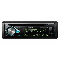 Autoradio PIONEER DEH-S5000BT (Bluetooth, USB, Spotify, FM tuner)