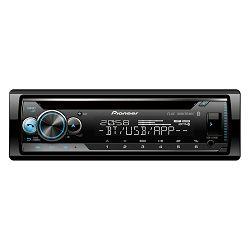 Autoradio PIONEER DEH-S510BT (CD, Bluetooth, USB, Spotify)