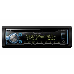 Autoradio PIONEER DEH-X3700UI (USB, CD, MP3, AUX-IN, iPhone/iPod, ANDROID)