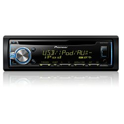 Autoradio PIONEER DEH-X3800UI (USB, CD, MP3, Aux-In, iPhone/iPod, Android)