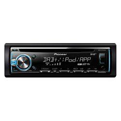 Autoradio PIONEER DEH-X6800DAB (DAB+, CD, USB, AUX)