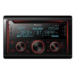 Autoradio PIONEER FH-S820DAB (CD, DAB/DAB+, Bluetooth, USB)