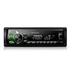 Autoradio PIONEER MVH-170UBG (USB, MP3, AUX-IN)