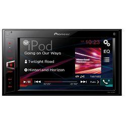Autoradio PIONEER MVH-AV280BT (Bluetooth, USB,  MP3, AUX-IN)