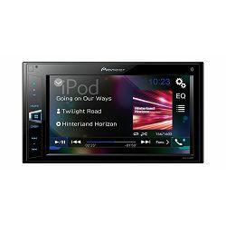 Autoradio PIONEER MVH-AV290BT (Bluetooth, USB,  MP3, AUX-IN)