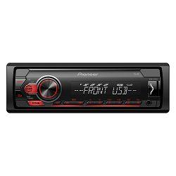 Autoradio PIONEER MVH-S110UB (RDS, USB, AUX)