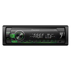 Autoradio PIONEER MVH-S110UBG (RDS, USB, AUX)