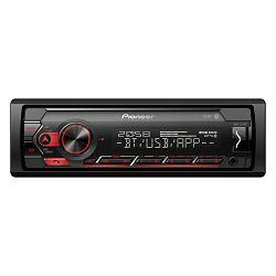 Autoradio PIONEER MVH-S320BT (Bluetooth, USB)