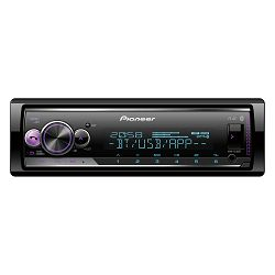 Autoradio PIONEER MVH-S510BT (Bluetooth, USB)