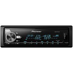 Autoradio PIONEER MVH-X580BT (Bluetooth, USB, Aux-In, iPhone/iPod)