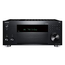 AV mrežni receiver ONKYO TX-RZ840 crni