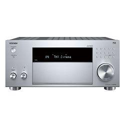 AV mrežni receiver ONKYO TX-RZ840 silver