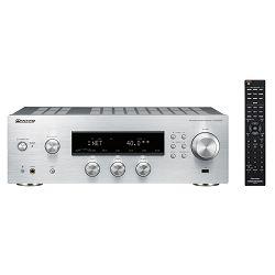 Mrežni audio receiver PIONEER SX-N30AE-S (Wi-Fi, Bluetooth)