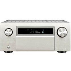 AV receiver DENON AVCX8500H silver