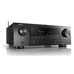 AV receiver DENON AVRS750H (Wi-Fi, Bluetooth, Heos, Amazon Alexa)