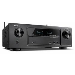 AV receiver DENON AVR-X 1400H
