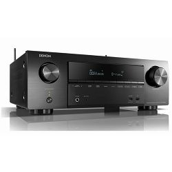 AV receiver DENON AVR-X1500H (Bluetooth, Airplay, Internet radio)