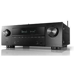 AV receiver DENON AVR-X1600H (Wi-Fi, HEOS)