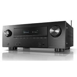 AV receiver DENON AVR-X2500H (Wi-Fi, Bluetooth)