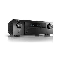 AV receiver DENON AVR-X250BT (Bluetototh)