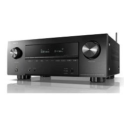 AV receiver DENON AVR-X2600H