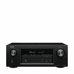 AV receiver DENON AVR-X3200 (Wi-Fi, Bluetooth) Black