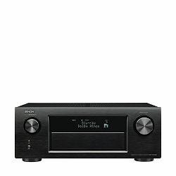 AV receiver DENON AVR-X4200W (Wi-Fi, Bluetooth) Black