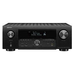 AV receiver DENON AVR-X4500H crni