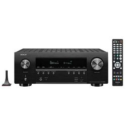 AV receiver DENON AVRS950H crni (Bluetooth, Wi-Fi, Amazon Alexa)