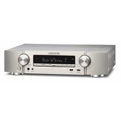 AV receiver MARANTZ NR-1508 srebrni