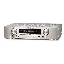 AV receiver MARANTZ NR 1509 silver