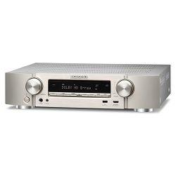 AV receiver MARANTZ NR 1510 silver (Wi-Fi, HEOS)
