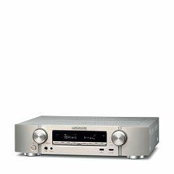 AV receiver MARANTZ NR1606 (Wi-Fi, Bluetooth) Silver