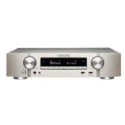 AV receiver MARANTZ NR1609 silver