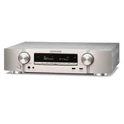 AV receiver MARANTZ NR1710 silver