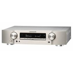 AV receiver MARANTZ NR1711 Silver (Bluetooth, Wi-Fi, HEOS)
