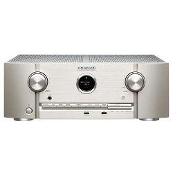 AV receiver MARANTZ SR-5014 srebrni (Wi-Fi, Bluetooth)